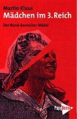 Mädchen im Dritten Reich