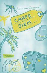 Mädchenbuch-Aktion: Carpe Diem