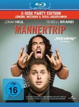 Männertrip, Party-Edition, 2 Blu-rays