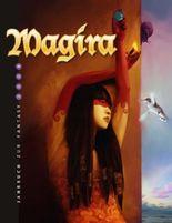 MAGIRA 2009 - Jahrbuch zur Fantasy 2009
