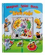 MagnetSpielBuch Die Biene Maja