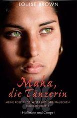 Maha, die Tänzerin