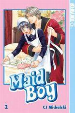 Maid Boy 02