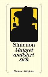 Maigret amüsiert sich