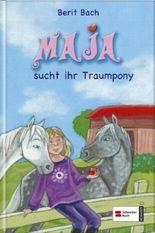 Maja, Band 3