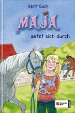 Maja, Band 4