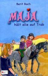Maja, Band 5