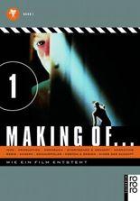 Making of... Wie ein Film entsteht / Making of ... Wie ein Film entsteht. Band 1