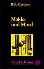 Makler und Mord