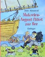 Makrelen-August fährt zur See