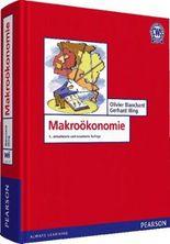 Makroökonomie