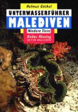 Malediven, Niedere Tiere
