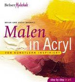 Malen in Acryl