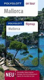 Mallorca - Buch mit flipmap