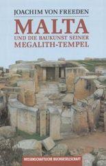 Malta und die Baukunst seiner Megalith-Tempel