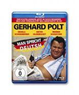 Man spricht deutsh, 1 Blu-ray