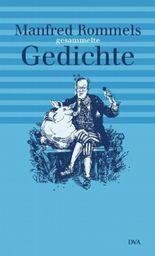 Manfred Rommels gesammelte Gedichte