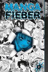 Manga-Fieber 02