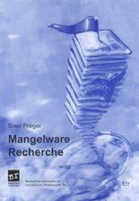 Mangelware Recherche