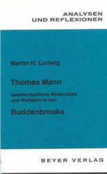 Mann,Thomas - Die Buddenbrooks