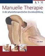 Manuelle Therapie in der physiotherapeutischen Grundausbildung