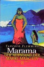 Marama, Der Aufstand der Maori-Mädchen