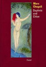 Marc Chagall - Daphnis und Chloe