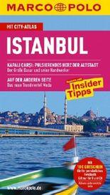 MARCO POLO Reiseführer Istanbul