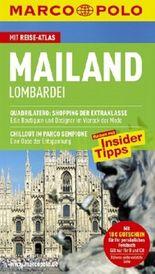 MARCO POLO Reiseführer Mailand