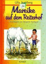 Mareike auf dem Reiterhof