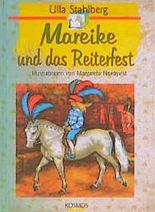 Mareike und das Reiterfest