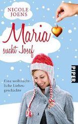Maria sucht Josef