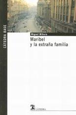 Maribel y la extrana familia / Maribel and the Strange Family