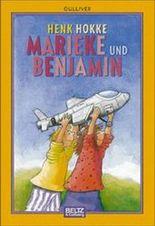 Marieke und Benjamin