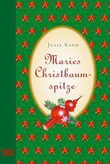 Maries Christbaumspitze