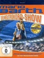 Mario Barth - Weltrekord-Show: Männer sind primitiv, aber glücklich!, 1 Blu-ray
