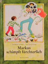 Markus schimpft fürchterlich
