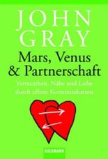 Mars, Venus & Partnerschaft