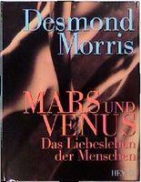 Mars und Venus. Das Liebesleben der Menschen