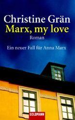 Marx, my love