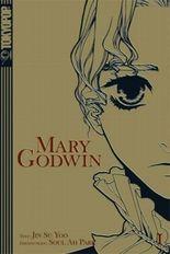 Mary Godwin 01