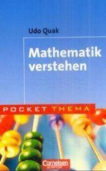 Mathematik verstehen