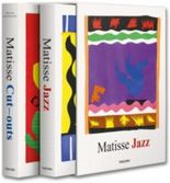 Matisse - Scherenschnitte (2 Bände)