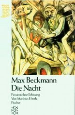 Max Beckmann: Die Nacht