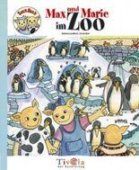 Max und Marie im Zoo