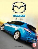 Mazda seit 1920