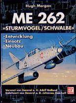 Me 262 'Sturmvogel/Schwalbe'