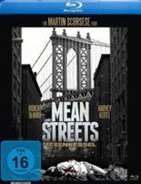 Mean Streets - Hexenkessel, 1 Blu-ray