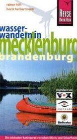 Mecklenburg / Brandenburg: Wasserwandern