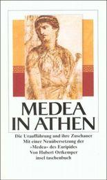 Medea in Athen